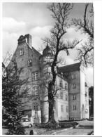 Schloss Spyker, FDGB-Ferienheim Bei Glowe Mit Erklärtext Auf Rückseite. Normalformat - Deutschland