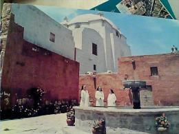 PERU  AREQUIPA MONASTERO S ST CATERINA  SUORE  N1977 EM8874