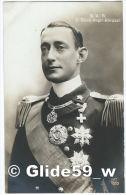 S. A. R. Il Duca Degli Abruzzi - N° 072 - Case Reali