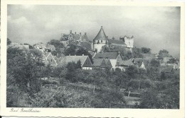 Duitsland D186    Bad Bentheim - Ohne Zuordnung