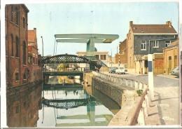 LESSINES  Le Pont Basculant - Lessines