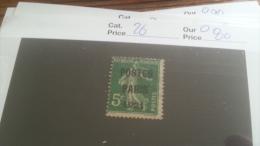 LOT 221964 TIMBRE DE FRANCE OBLITERE N�26 VALEUR 80 EUROS  AUTHENTIQUE