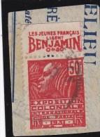 PUB  BENJAMIN   -  REF 17140 - - Advertising