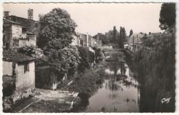 85 - FONTENAY-LE-COMTE - La Vendée Au Pont Des Sardines - Gaby 49 - Fontenay Le Comte