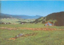 Suisse : Ente Le Sentier Et Le Brassus ...l'Orbe - VD Vaud