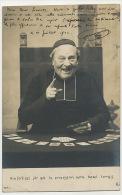 Jeu De Carte La Reussite Curé Prevision Meteo 1902 Vers Mme Cinquin Au Gouy Romaneche Thorens - Playing Cards