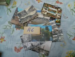 LOT  50 CARTES POSTALE  ALLEMAGNE - Ansichtskarten