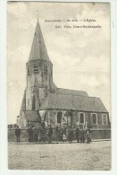 Zuienkerke   *  Zuyenkerke - De Kerk - L'Eglise - Zuienkerke