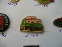 4L CROSS DE LA JUINE ( Renault ) - Car Racing - F1