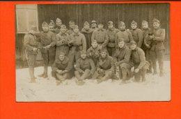 Militaires - N°402 Sur Képi (pli Coin) - Gonsenheim - Allemagne - Régiments
