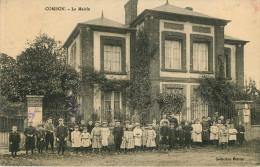 Combon : La Mairie - France