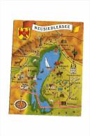 Autriche - Neusiedlersee - Neusiedlerseeorte