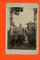 Militaires - N° 44 Sur Veste - Canon (plis Coin) - Régiments