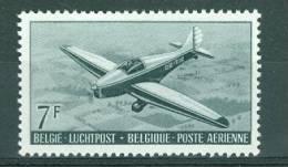 BELGIE - OBP Nr LP/PA 29 - Luchtpost/Poste Aérienne - MNH** - Cote 6,25 € - Airmail