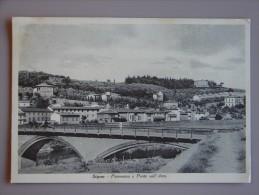 Fi1682)  Signa - Panorama E Ponte Sull´Arno - Firenze (Florence)