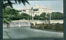 Djibouti   -  Palais Du Gouverneur   Eag12 - Djibouti