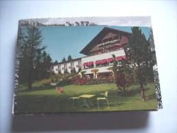 Liechtenstein Vaduz Hotel Sonnenhof - Liechtenstein
