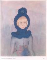 """REVUE REVISTA-Mariette Lydis """" 55 Illustrations Texte Par Henry De Montherlant, 1938. Année: 1938 - """" Format: 28X22,5cm. - Books, Magazines, Comics"""