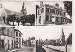 78 - CRESPIERES / MULTIVUES - France
