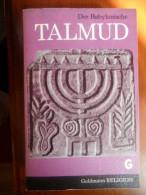 """Der Babylonische """"Talmud"""" - Judaïsme"""