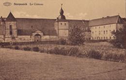 STERPENICH : Le Château - Arlon