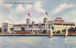 Florida Sanford Hotel Mayfair Sanford