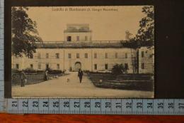 1920 PIACENZA SAN GIORGIO PIACENTINO  Castello di Montanara