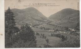 107 LE COL DE BUSSANG ERMAINE - Col De Bussang