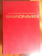 Skandinavien (Stauffacher - Reiseführer) De 1956 - Guides Touristiques