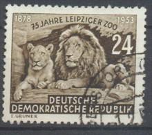 M.I. N° 397  GEST.  MU - Used Stamps