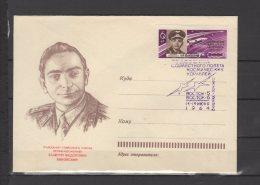 Russie - URSS -  Vostok 5 Et 6 - Bykovski - 14-19/06/1964 - Vilnius - FDC & Commemoratives