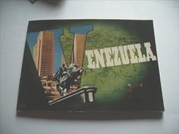 Venezuela Book With Photo's And Information - Venezuela
