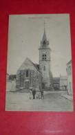 TOUSSON ( S Et M)  L'Eglise - France