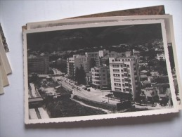 Venezuela Caracas Panorama De San Bernadino - Venezuela