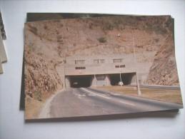 Venezuela Tunnel Boqueron - Venezuela