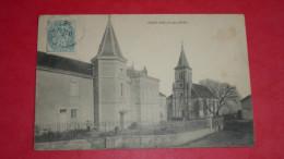 MONTUREUX-LES-GRAY - France