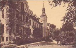 Illinois Joliet Motherhouse and Noviate St Francis Artvue