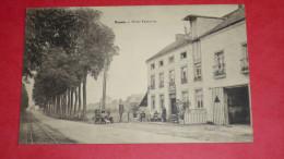 ROSEE - Hôtel Famerée - Non Classés
