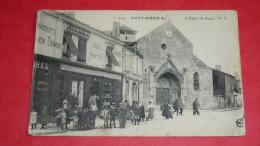 SAINT-DIZIER- L'EGLISE DE GIGNY - Saint Dizier