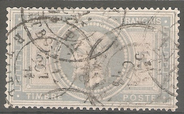 FRANCE - N� 33  SIGNE (*) COTE 1200,00 EUROS GRIS BLEU?