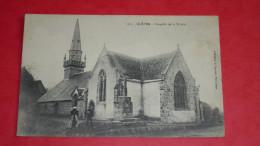 QUEVEN - Chapelle De La Trinité - France