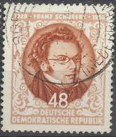 M.I. N° 404  GEST.  MU - Used Stamps