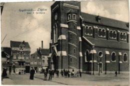 BRABANT 4 CP Ruysbroeck  Kerk '09 Mastelbrug '09 Laekebeek  '09 Schoolstrn Edit De Clerck - Belgique