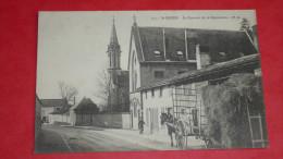 SAINT-DIZIER -Le Couvent De La Réparation - Saint Dizier