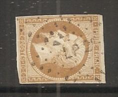 Obliteration LP2° - 1849-1876: Période Classique