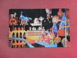 Disneyland   Latin America In Its A Small World - Ref 1488 - Disneyland