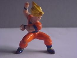 1 FIGURINE FIGURE DOLL PUPPET DUMMY TOY IMAGE POUPÉE - DRANGON BALL DRANGONBALL SON GOKU MANGA ACTION HERO - Dragon Ball