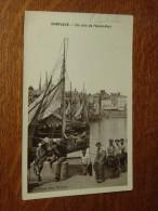 HONFLEUR : Un Coin De L´avant Port ................ EM-266 - Honfleur