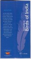 12 Bookmarks, Bookmark On Birds, Bird, - Sonstige