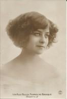 -LES PLUS BELLES FEMMES DE BELGIQUE-,Chantilly ,Belle Photo Artistique - Mujeres Famosas